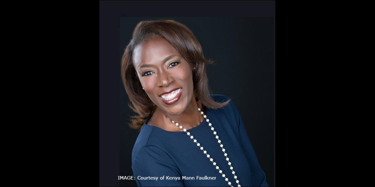 Photo of Kenya Faulkner